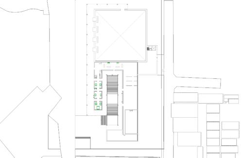 【ARCHICAD】平面図に表示されないオブジェクトを反映させる方法 その②