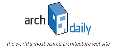 世界中の最新建築情報や図面が集まるwebサイト、ArchDailyとは?