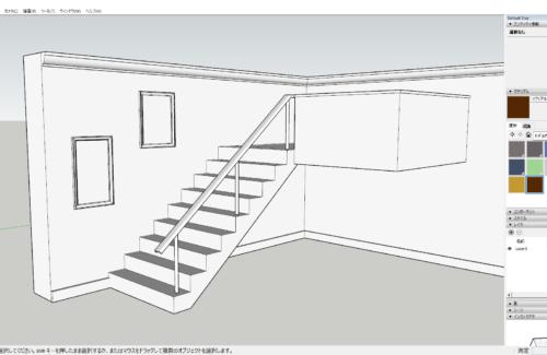 SketchUpモデリング効率化! -フォローミー機能を徹底解説-