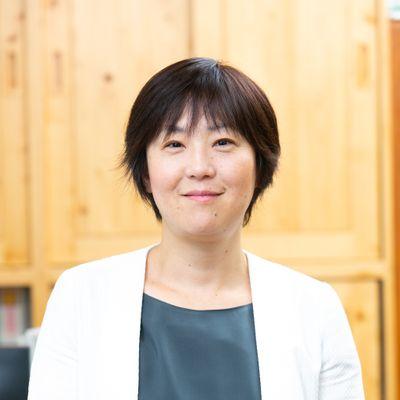 長野麻子さん